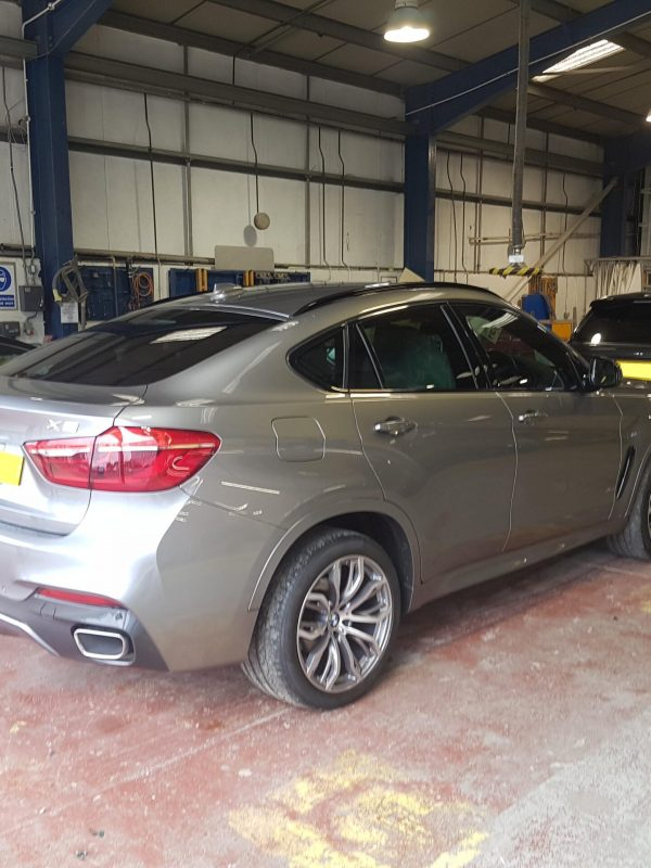 X6 After